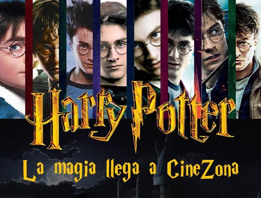 Harry Potter CineZona
